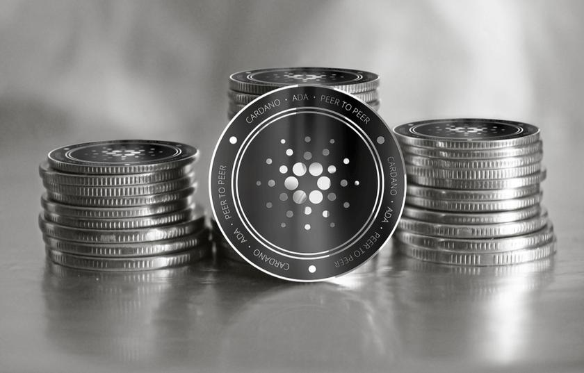 Hoskinson - Tausende Vermögenswerte auf der Cardano Blockchain - coin-update