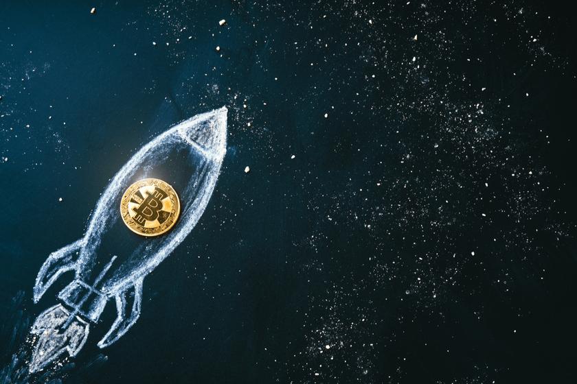 Zeit um bei Bitcoin bullisch zu werden? Fraktal deutet auf Anstieg hin - coin-update.de