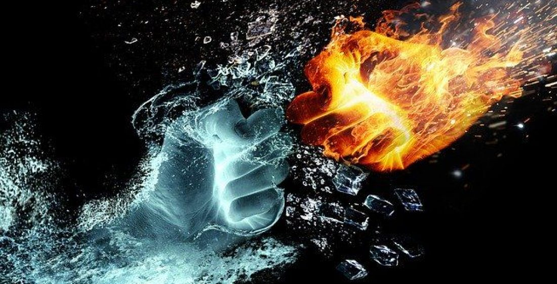 DigiByte-Gründer schießt gegen Binance-CEO und TRON-Gründer