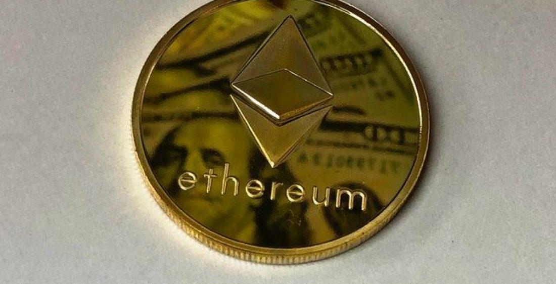 Warum Ethereum über 200 Dollar größer wird als BTC $10K