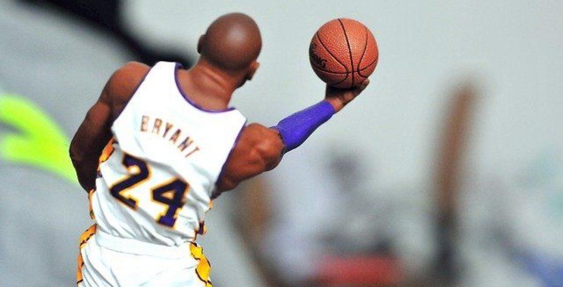 TRONs Justin Sun unter Kritik nach Kobe-Bryant-Tweet