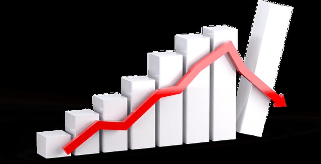 3 Gründe, warum Bitcoin und die aggregierten Krypto-Märkte gerade wieder abgestürzt sind - coin-update