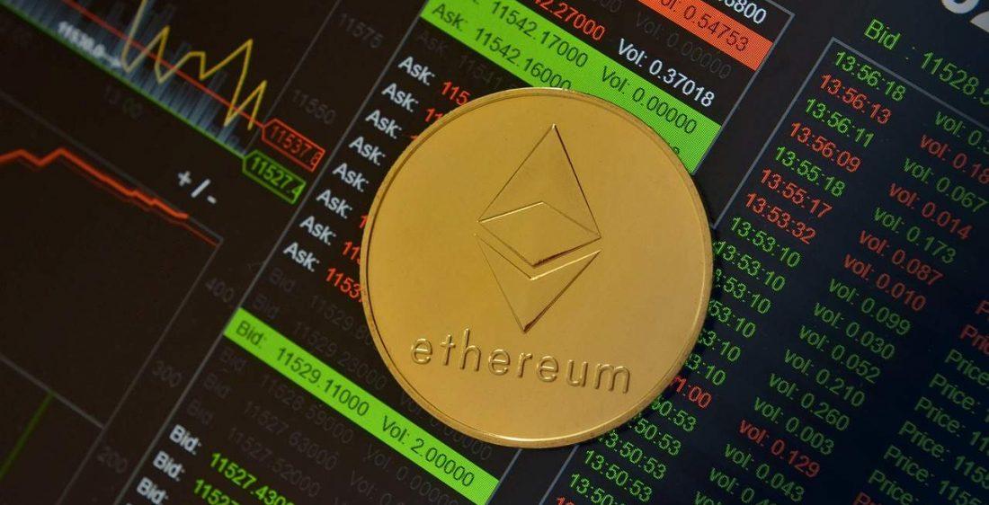 6-Mrd.-Dollar Krypto-Fonds akkumuliert 2% des Ethereum-Supplies