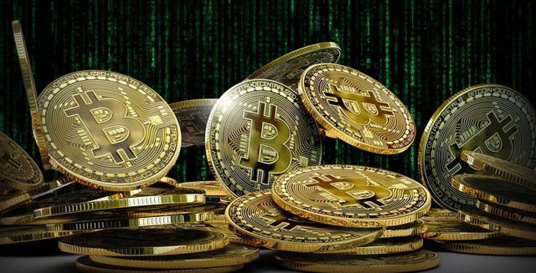 673 Milliarden Dollar Bitcoins ein On-Chain-Transaktionsvolumen 2019