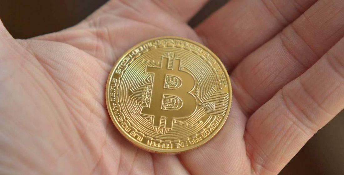70% in einem Monat – Bitcoins Anstieg hat erst begonnen