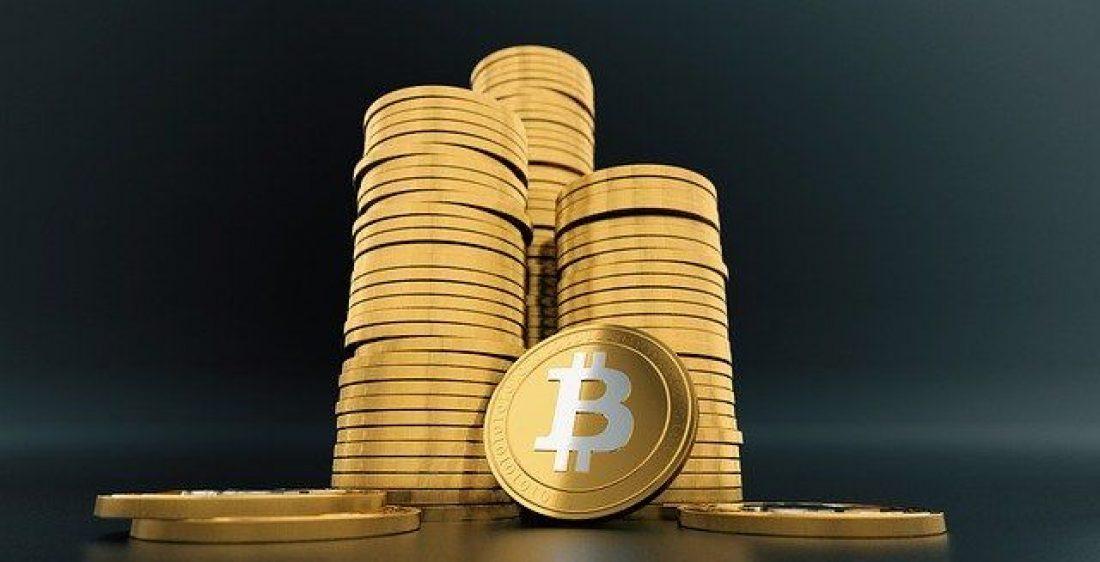 Bitcoin Adressen mit +1 BTC neues Allzeithoch