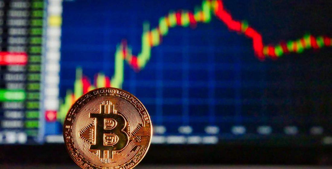Bitcoin trotz 20%igen Rallye in Konsolidierung