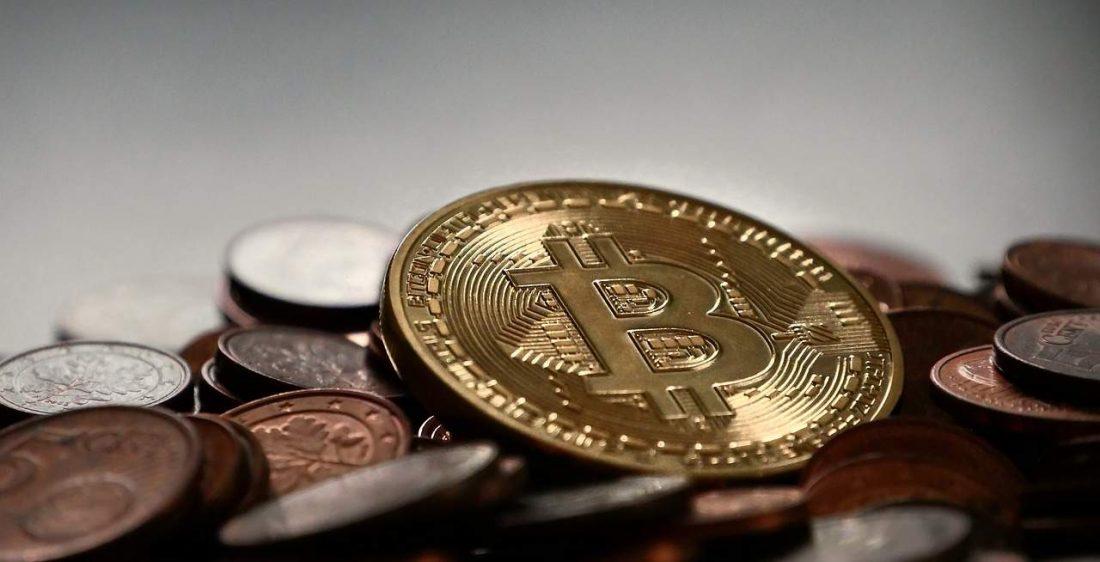 Bitcoin kurz davor, wieder unter $9.000 zu fallen