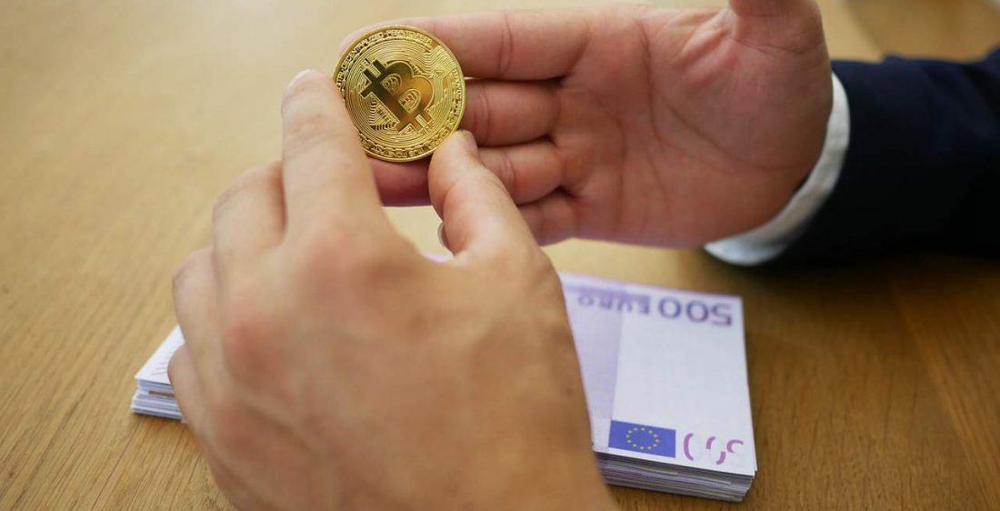 Analyst- keine schlechte Sache, wenn Bitcoin mit dem S&P500 tradet