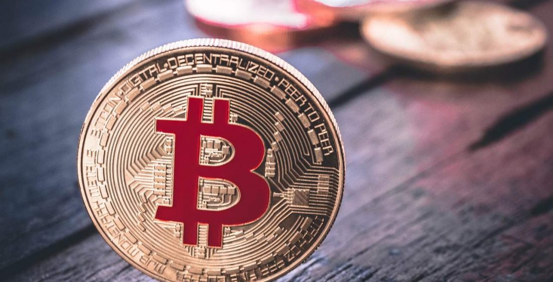 Analyst 3 Gründe Bitcoin bullish