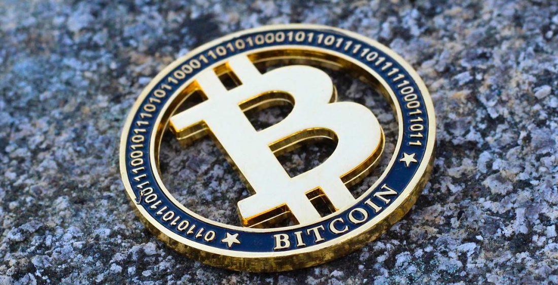 Bitcoin im Vergleich mit größten Firmen der Welt