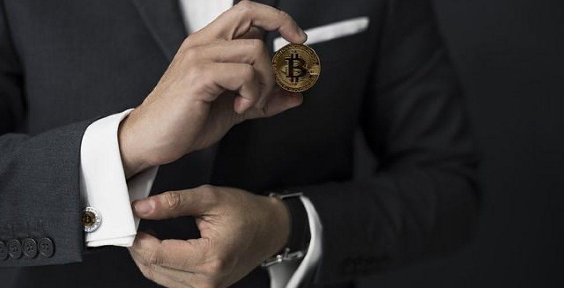 Wie viele Menschen besitzen 1 Bitcoin?
