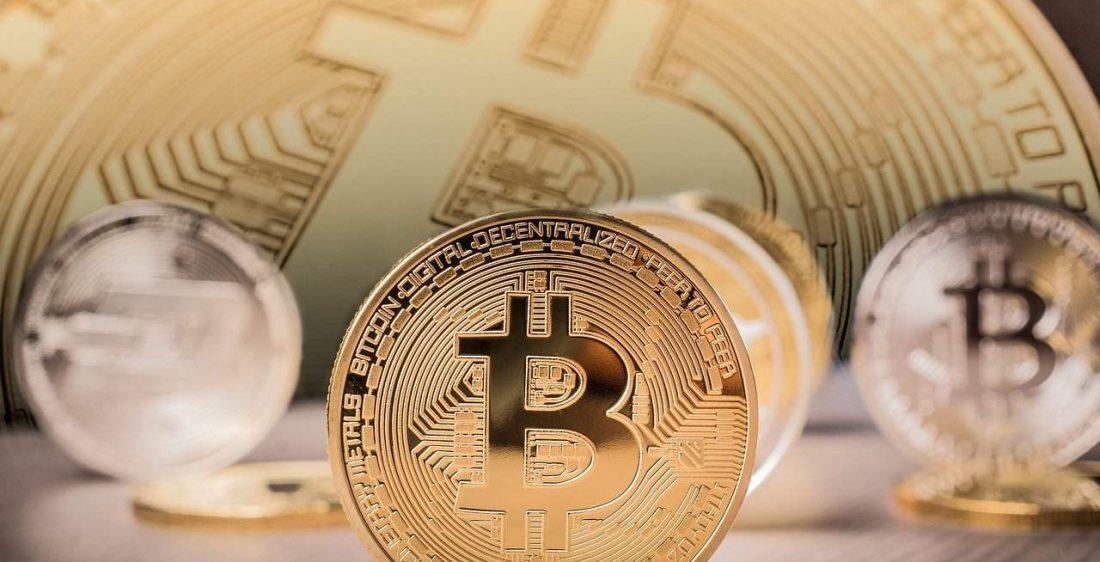 Bull-Run- Bitcoin wie vor Beginn der Rallye auf $20.000