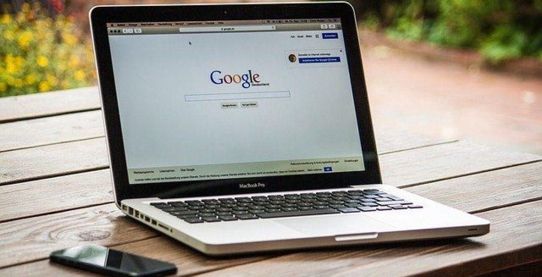 Bitcoin-Suchen bei Google schießen in die Höhe