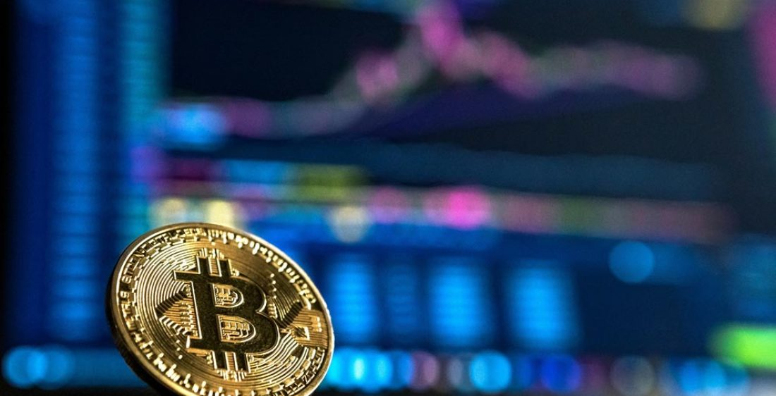 Bitcoin-Trading-Chart