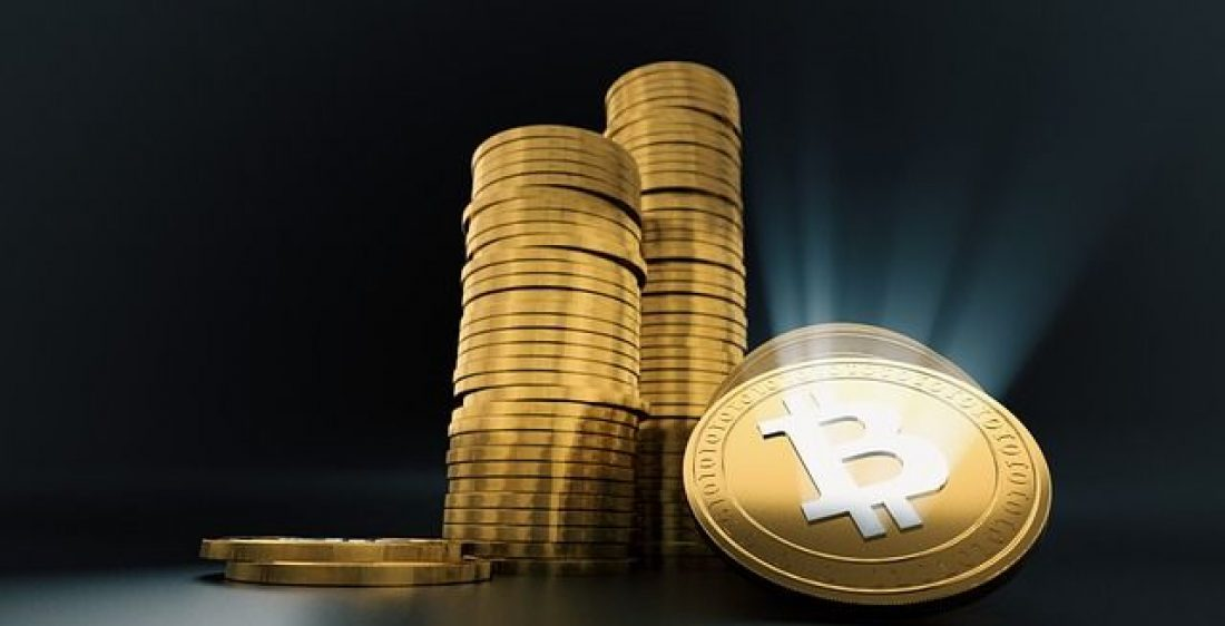 Bitcoin 14.000 Dollar bis Mai, wenn sich Geschichte wiederholt