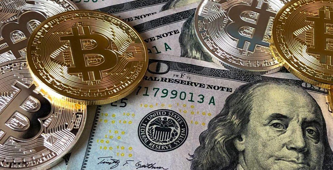 Bitcoin fällt unter Support, Analyst sieht Absturz auf $8.100