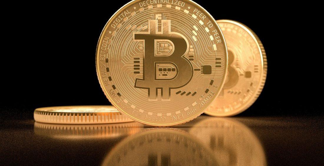 Bitcoin findet lokalen Boden - Anzeichen von Stärke - coin-update