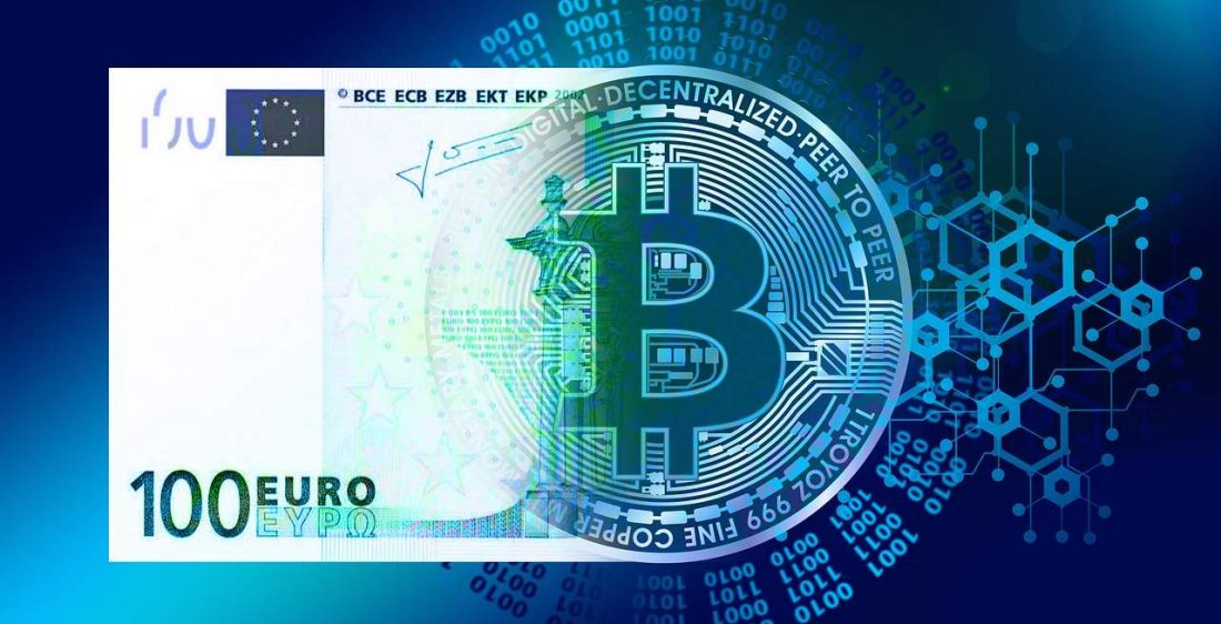 Bitcoin ist mit Signal 2015 tausende Prozent gestiegen. es ist wieder da