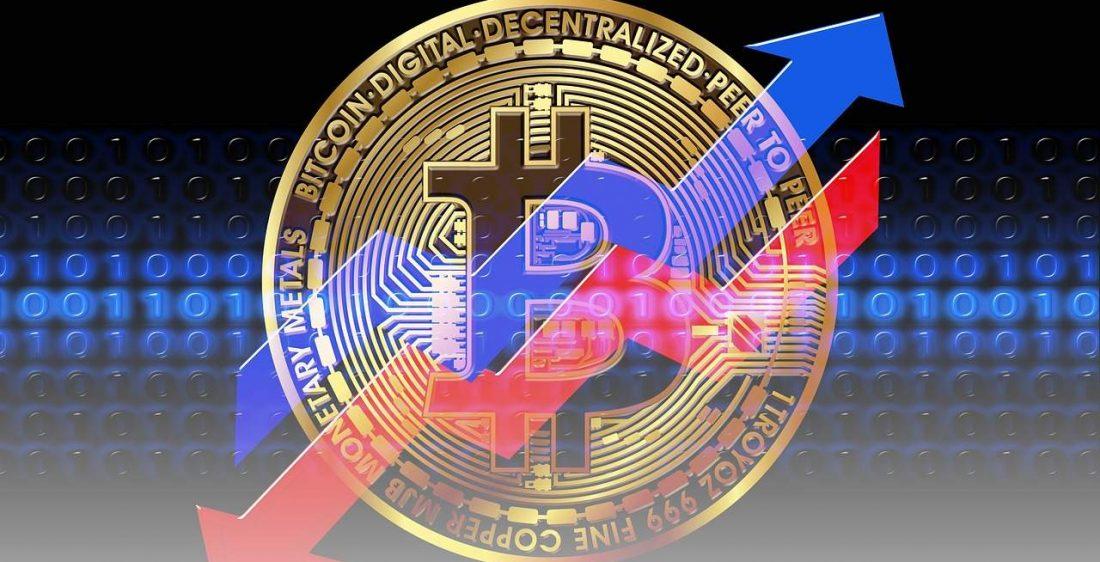 Bitcoin 2 Wochen konsolidieren – dann abheben
