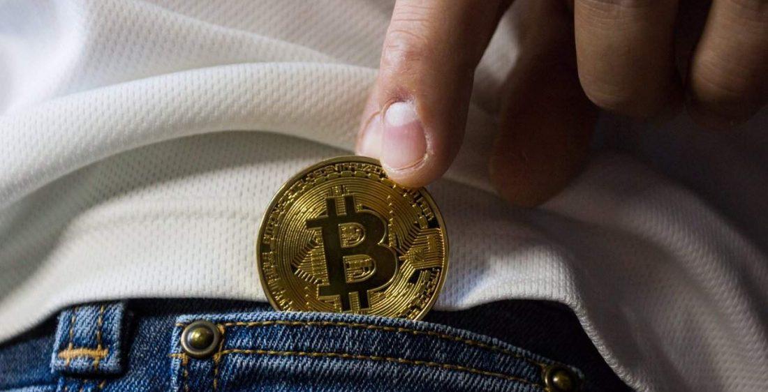 Bitcoin über $20.000, wenn Banken 1% investieren- Analyst