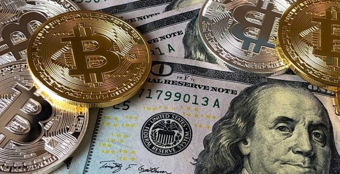 Bitcoin scheint globalen Finanzkrise zu trotzen, erholt sich