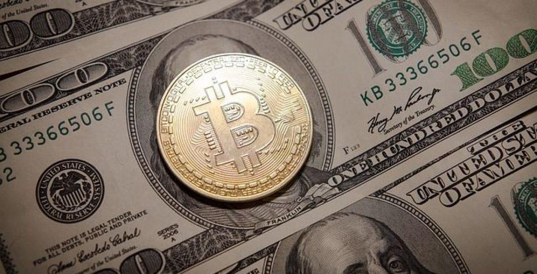 Bitcoin schwillt um 7,6 Milliarden Dollar an nur Spekulation oder Transfer von Vermögen