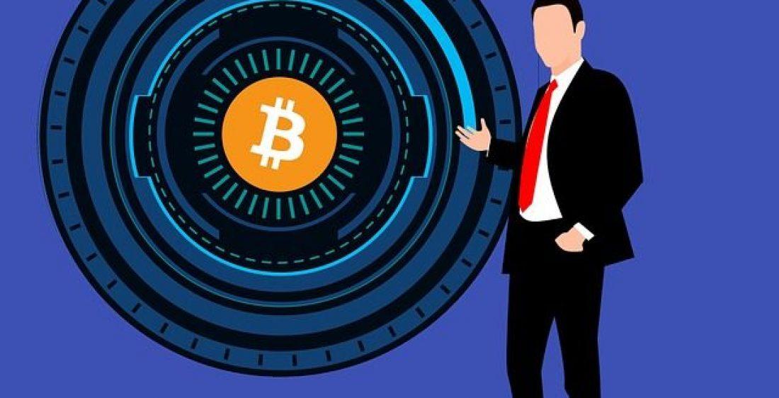 Bitcoin Versicherung und nicht Investition Trader-Guru