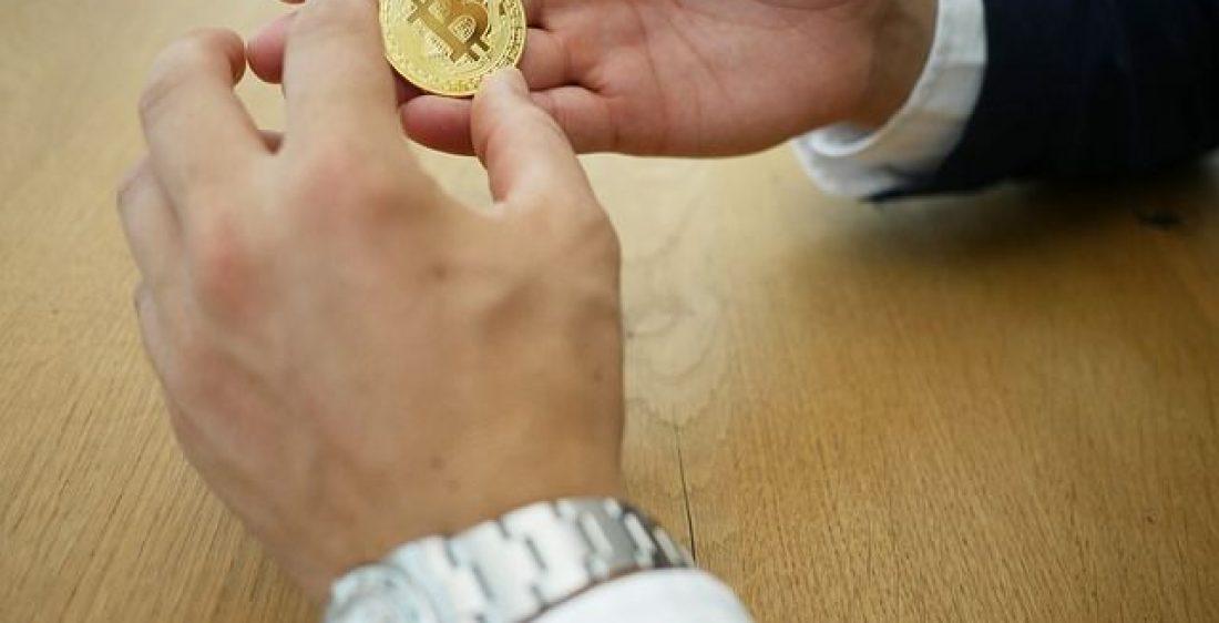 Bitcoin stürzt 10% ab – was hat den Dump ausgelöst?