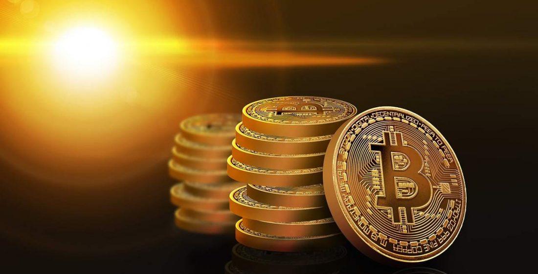 Bitcoins Bull-Run bekommt massiven Auftrieb