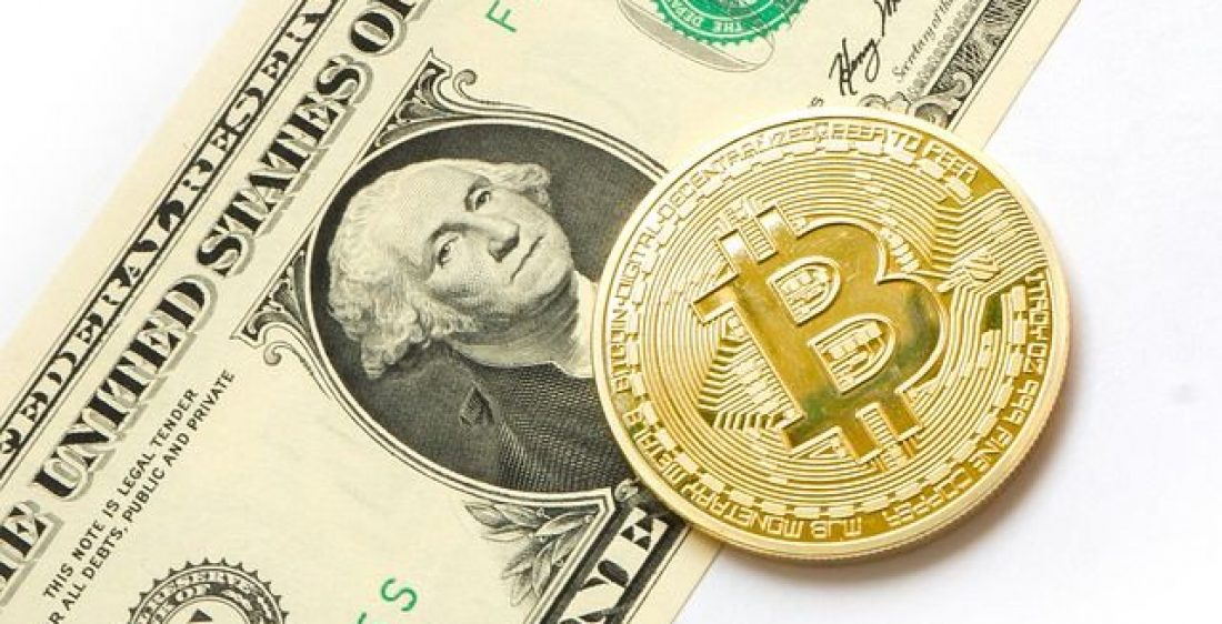 Bitcoins negative Korrelation zur Börse neue Rezession von Vorteil
