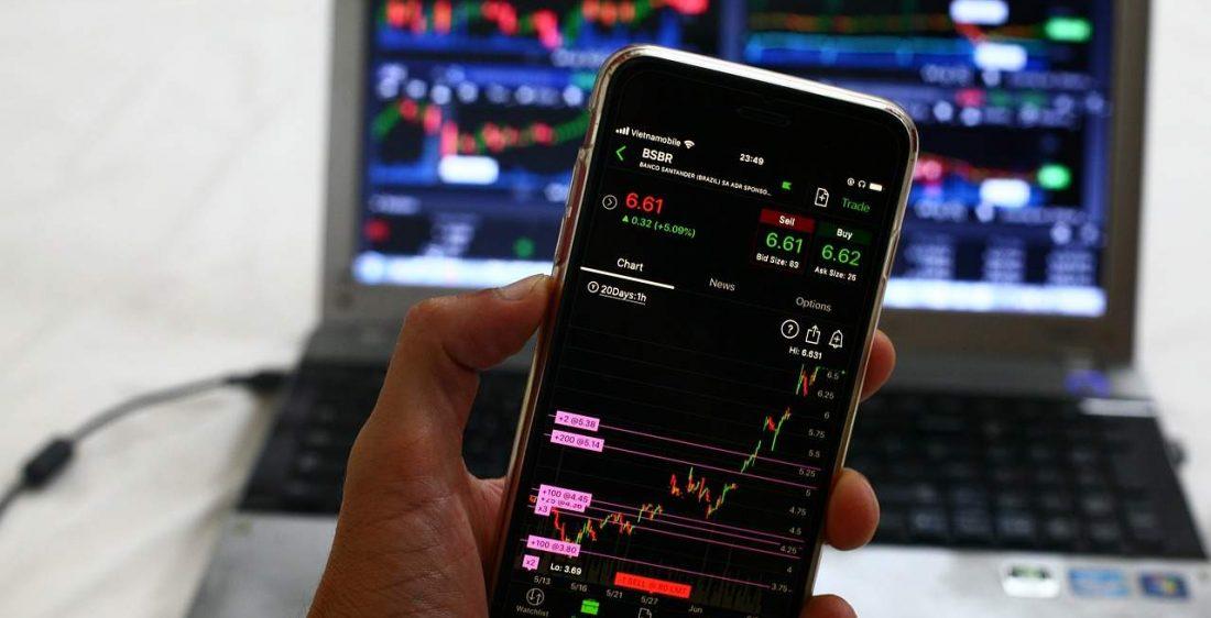 Stablecoins- starkes 3. Quartal Krypto-Märkten