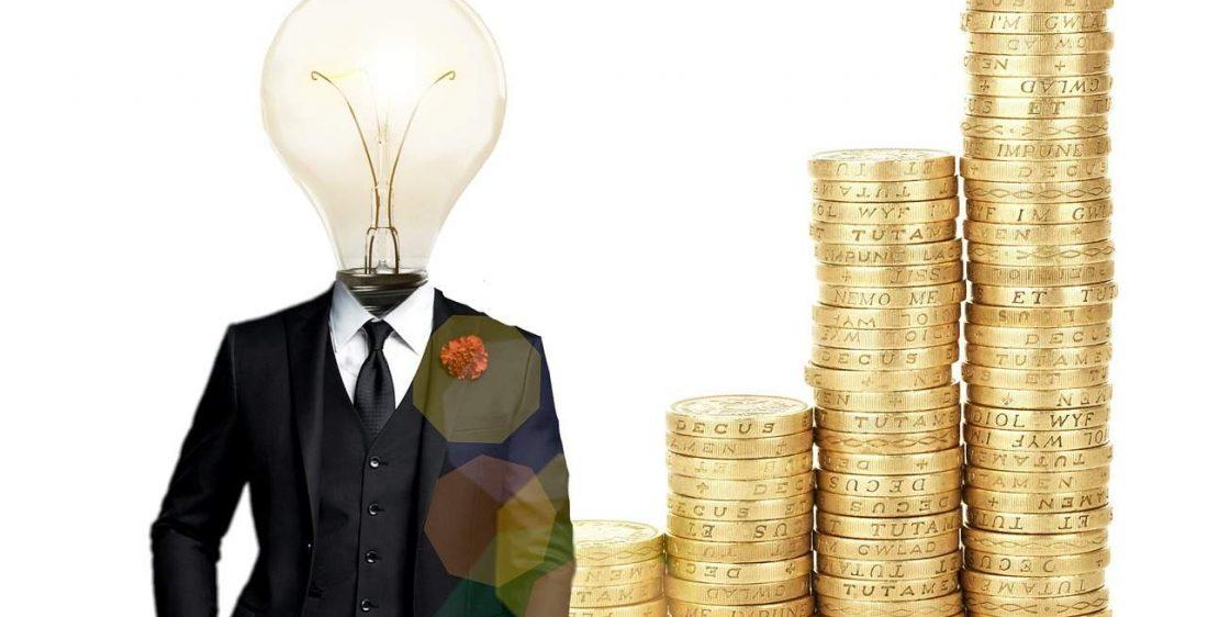 """Britische Finanzaufsicht- """"Sie können ihr gesamtes Geld verlieren"""""""