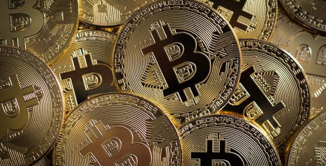 Bitcoins Anstieg wie zu Beginn der 250%-Rallye von 2019