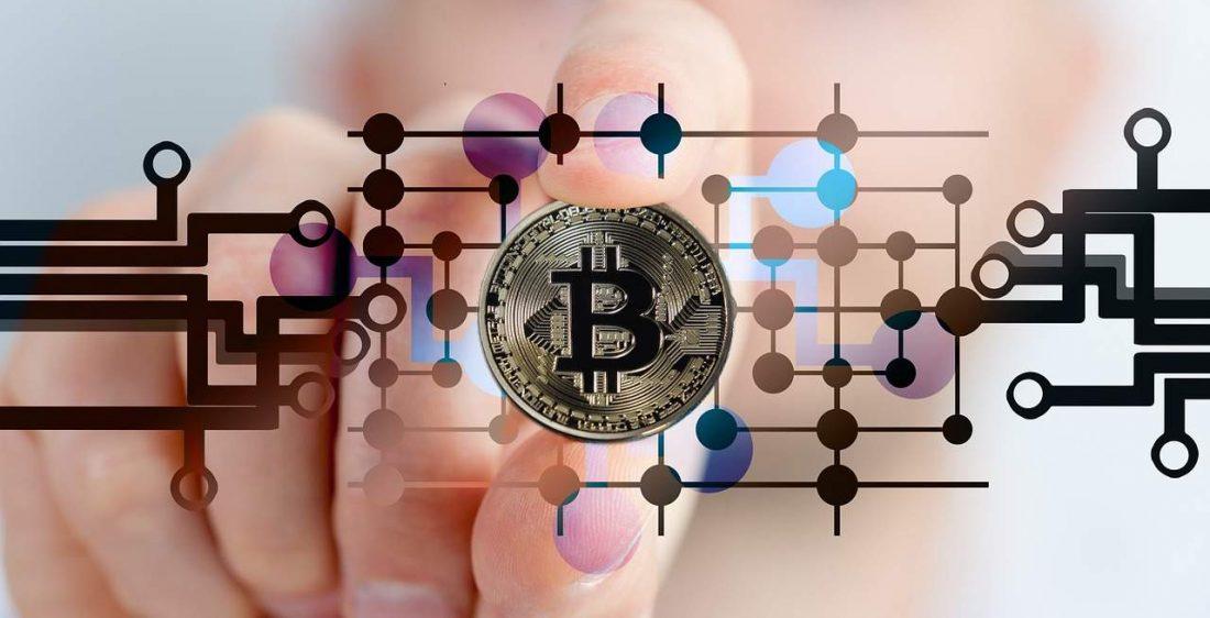 """Bullish nach Crash- Bitcoins """"organische Bewertung"""" neues Allzeithoch"""