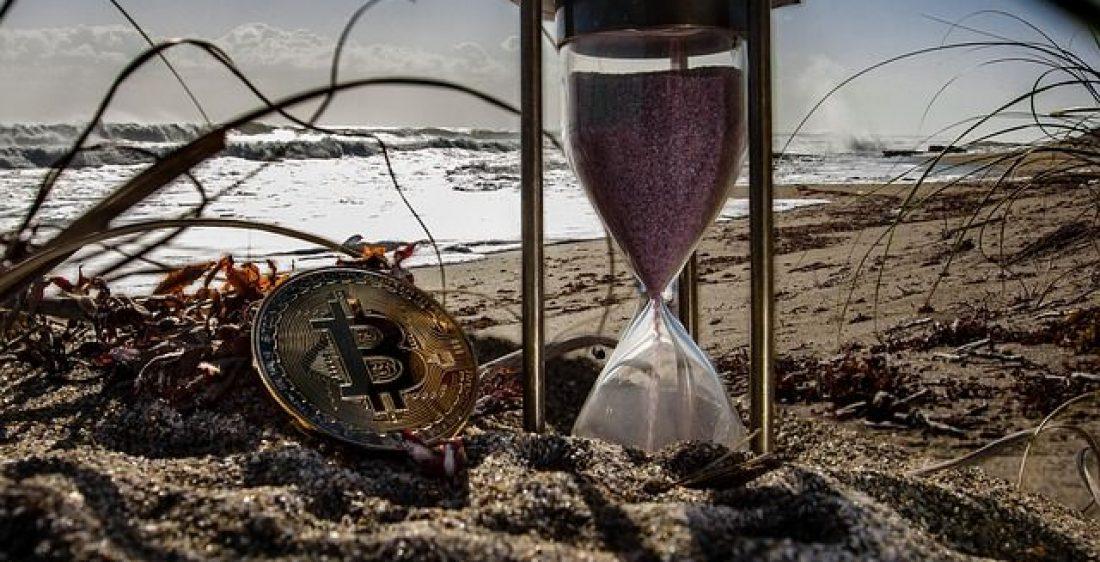 Halving Nur 100 Tage bis zu Bitcoins Verknappung