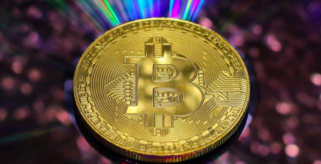 Trader Bitcoins 20%-Crash- Bitcoin wird weiter steigen