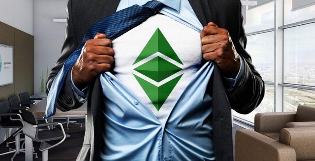 Ethereum-Classic-Superman