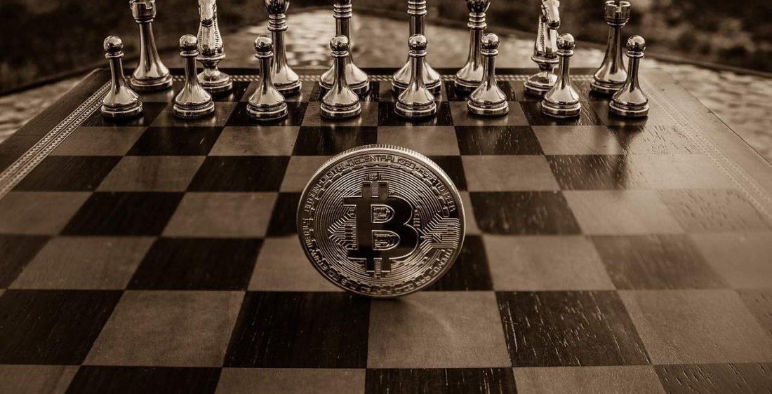 Fondsmanager eine Frage der Zeit, bis Bitcoin 10.500 Dollar überschreitet