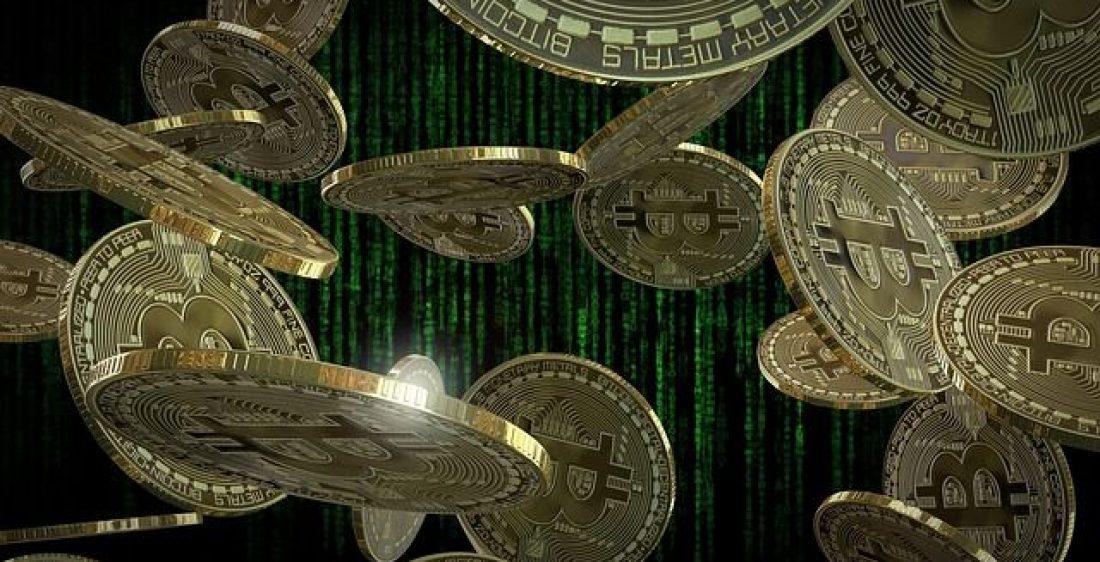 Bitcoin-Trading-Volumen steigt in unruhigen Volkswirtschaften an