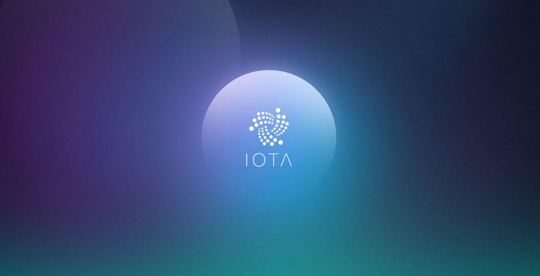 IOTA-Wallpaper