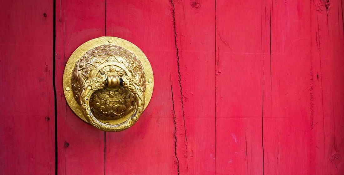 Warum China-Aktien Bitcoins Preis-Rallye gefährden