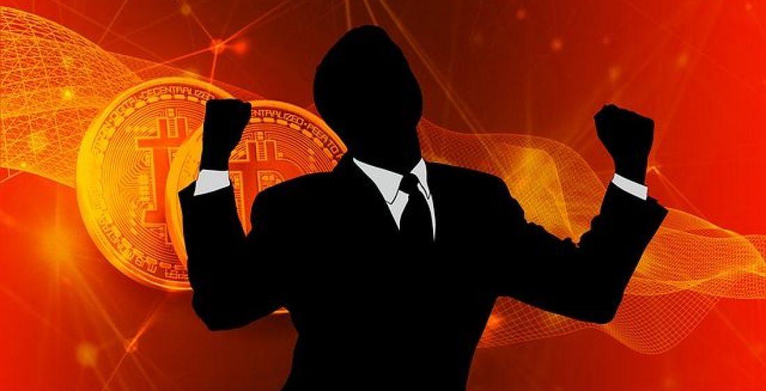 Krypto-Branche boomt Arbeitgeber suchen Krypto-Talente