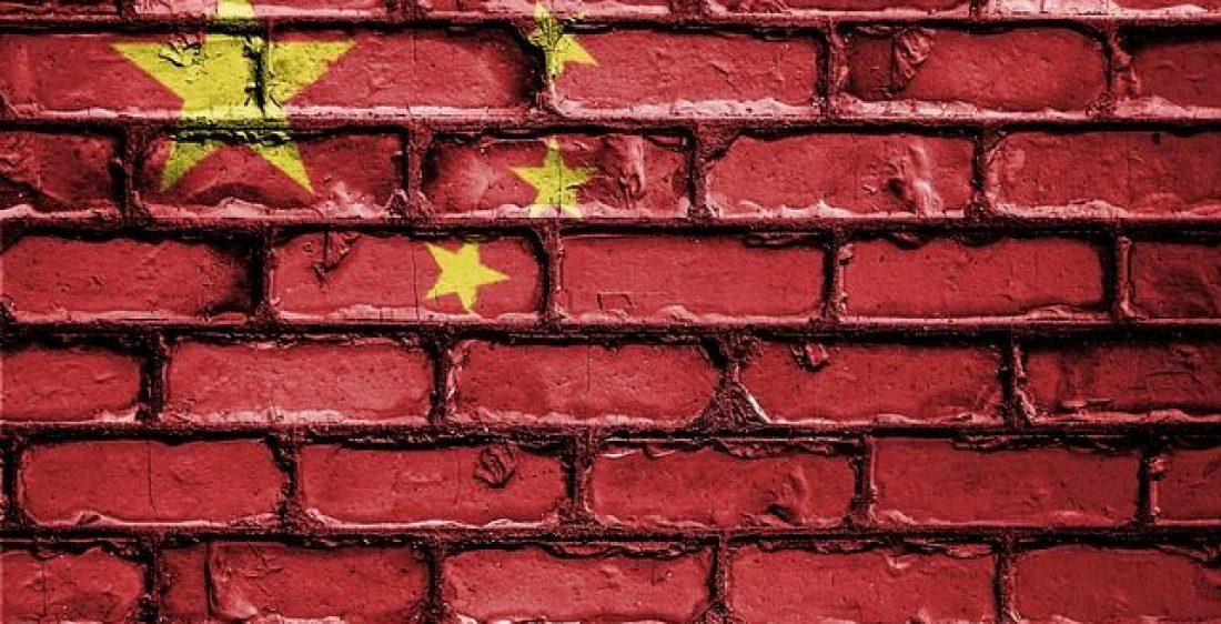 China Einschränkung von Bargeldverkehr nimmt Formen an