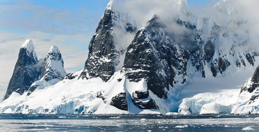 Bitcoins Code wird in in der Arktis archiviert