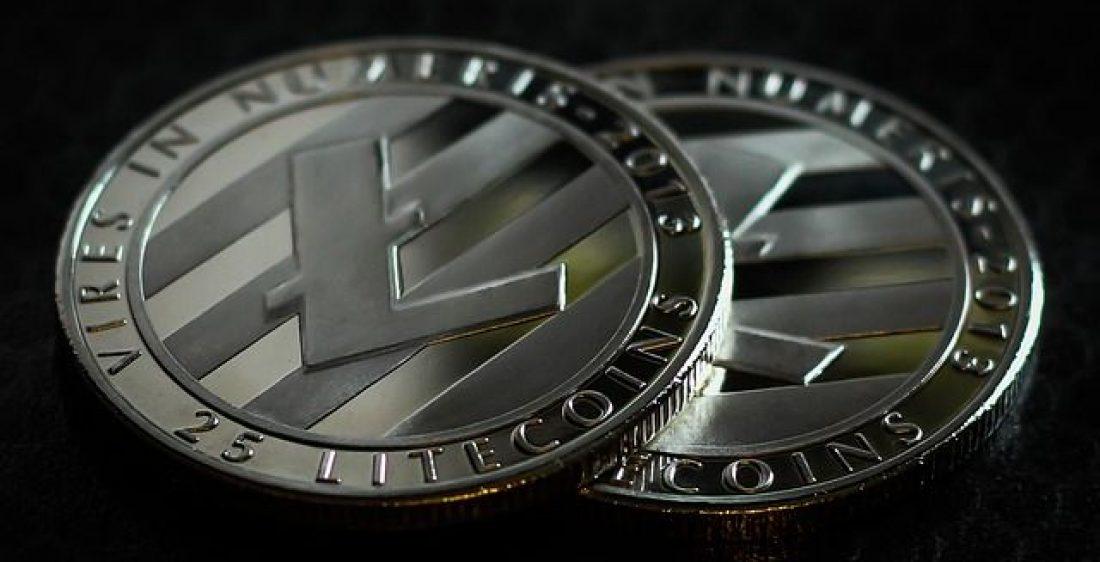 Litecoin steigt 20% – kann LTC große Krypto-Rallye auslösen?