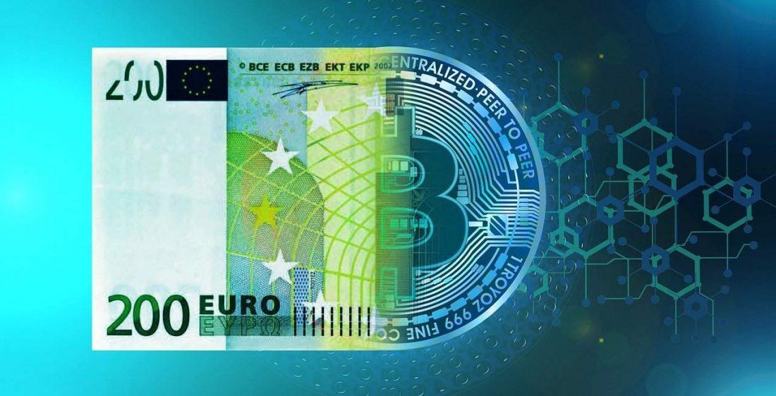 Makro-Analyst Euro kurz vor dem Kollaps – so könnte Bitcoin reagieren