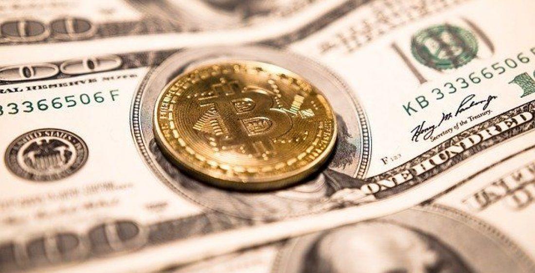 Support für Bitcoin-Bullen $20 Millionen USDC geprägt