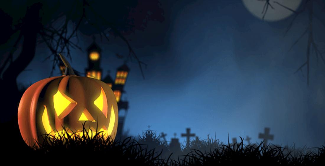 Pumpt Bitcoin an Halloween zum Mond?