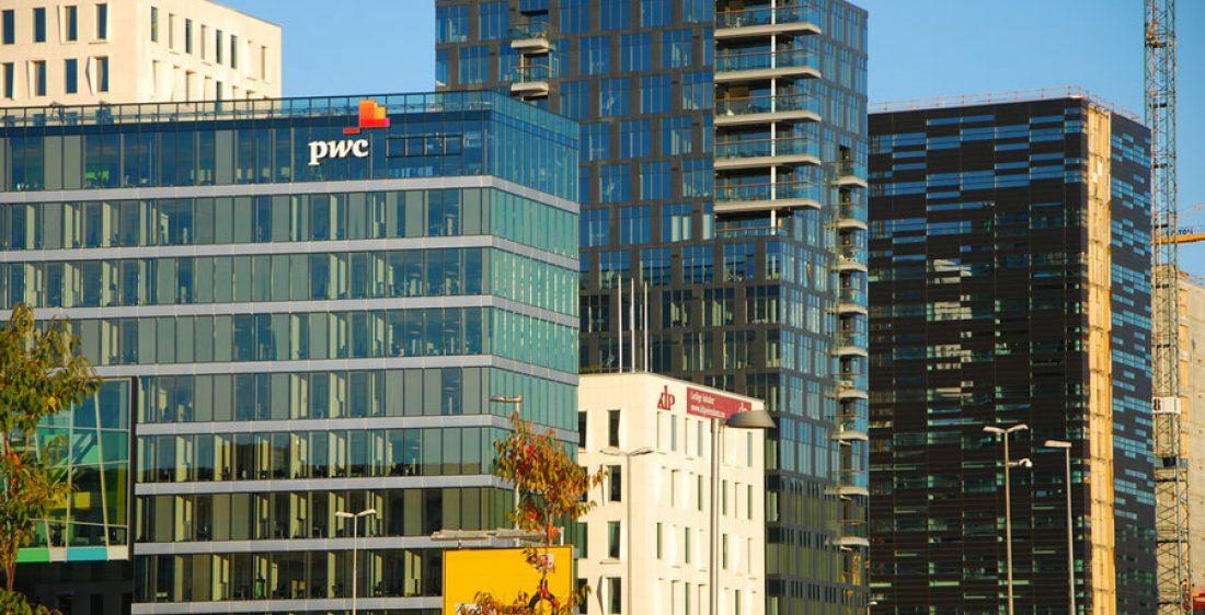PwC-Firmensitz